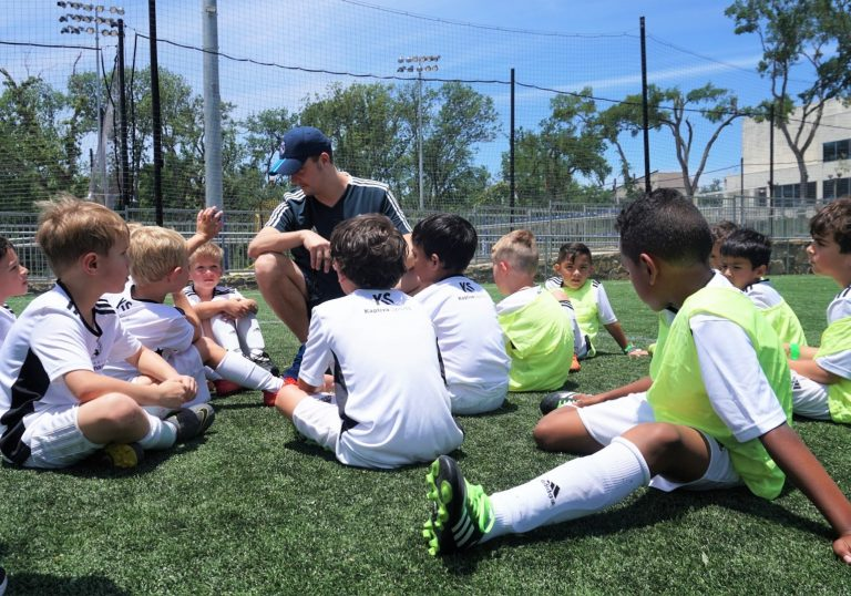 summer camp for kids vancouver
